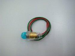 画像1: ■ミネシマ  3V 豆球セット (青)
